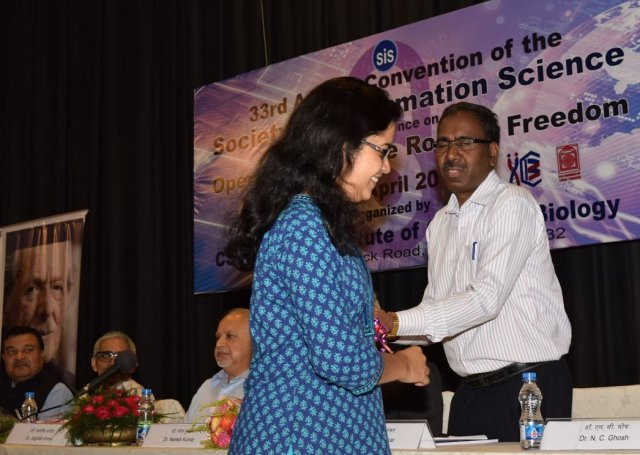 SIS Convention & Conference at CSIR-IICB, Kolkata